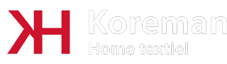 Koreman Home textiel